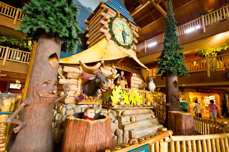 Bilde av Great Wolf Lodge