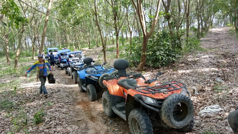 Bilde av ATV Adventures Pattaya