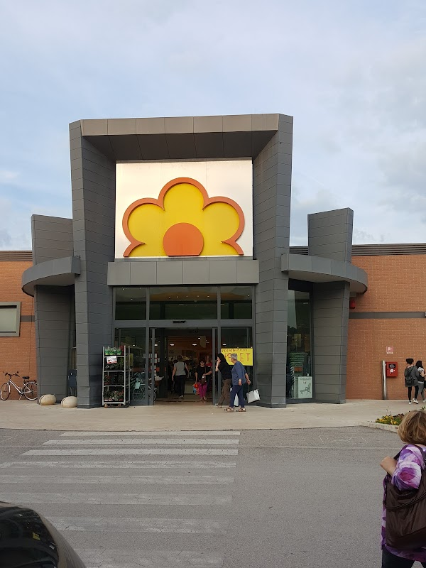 Bilde av Conad Superstore - Supermarket
